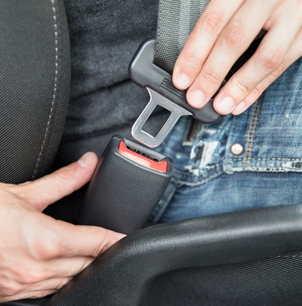 Philadelphia Seat Belt Failure Lawyer