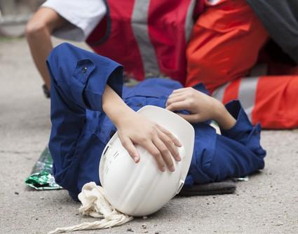 Philadelphia Construction Accident Lawyer